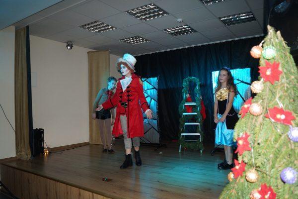 "Vaikų teatro studija ""OP-LIA"""